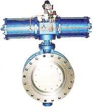 不但可用于流体阻断,更可用于流体过程控制以取代传统闸阀,截止阀和图片