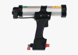按照堵缝钱的动力可分为:气动型堵缝胶枪,电动型堵缝胶枪 ,手动型堵缝图片