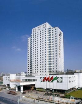 杭州维景国际大酒店图片
