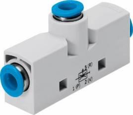 真空发生器广泛应用在工业自动化中机械,电子,包装,印刷,塑料及机器人图片
