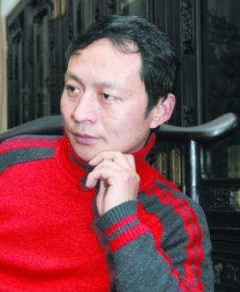 李明(安徽省书法家协会理事)图片