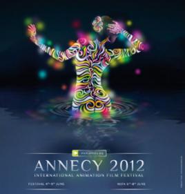 法国昂西国际动画电影节图片