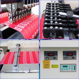 3,打开气动截流阀(设置在气动控制柜下进气管上),检查气压是否正确图片