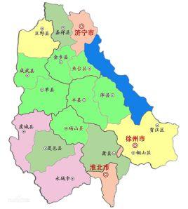 微山县行政区划_枣庄微山一体化发展研究_wewe