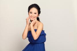 达州家电大王 德阳市广播电视台播音员 北京电视台主持人 四川省新津图片