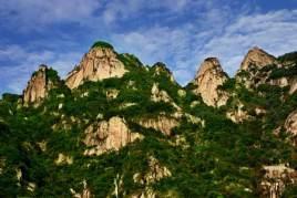 位于南召县西南部伏牛山东南麓,距南召县城38公里,南阳市区80公里,207图片