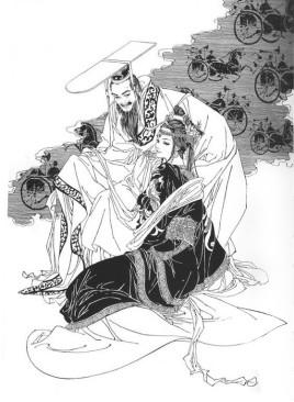古代日军阴刑