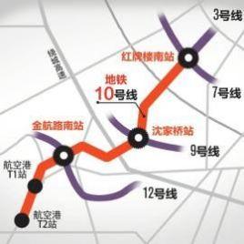 成都地铁10号线4标联络通道方案