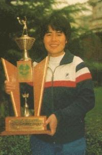 羽毛球世界冠军 李方 世界冠军的湖南女子高清图片