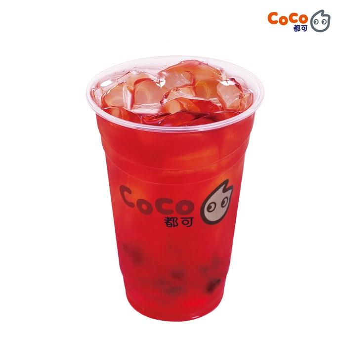 COCO都可茶饮(威海路店)