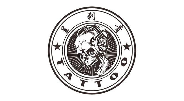 武汉市呈刺青品牌(江汉路店)