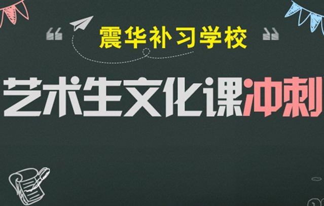 济南震华文化学校