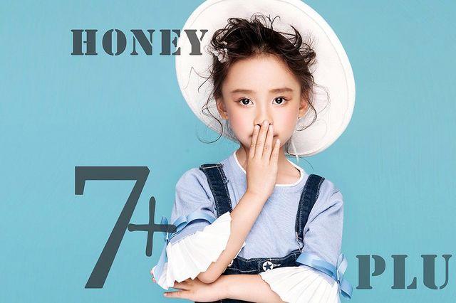 哈尼7+儿童影像·孕妈亲子(4店通用紫荆山店)