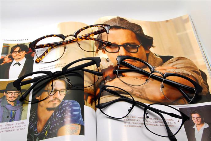 绿洲眼镜(龙游店)