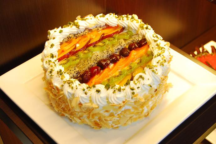 阿里郎蛋糕