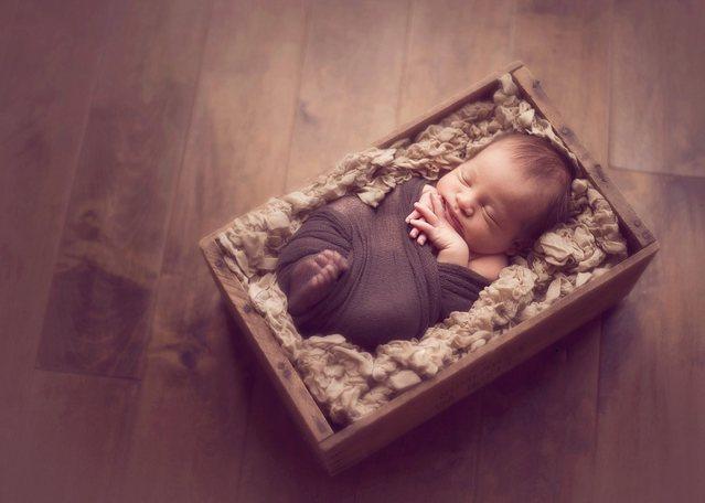 Newborn新生儿摄影(方庄店)
