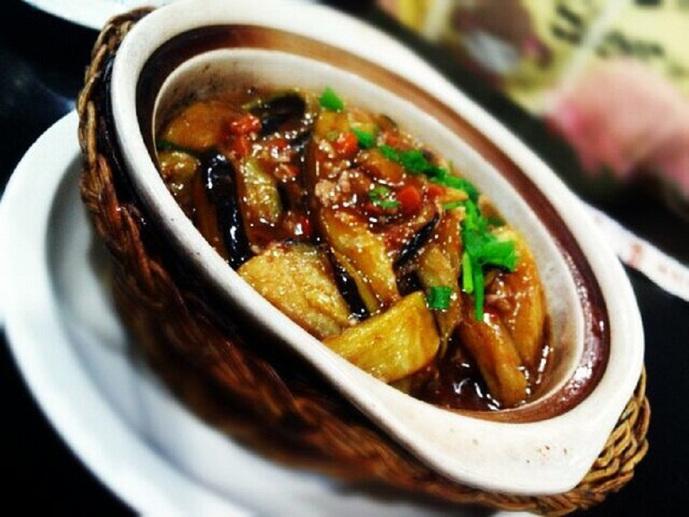 米之淳牛肉饭(长安街店)