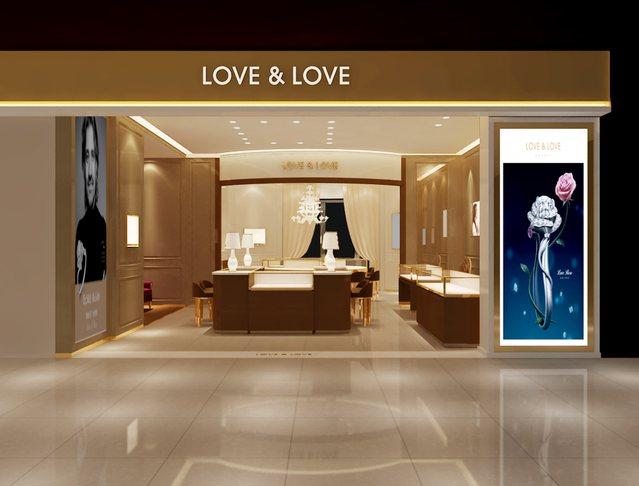 LOVE&LOVE(北京富力城店)