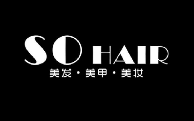 SO HAIR(金融街万达店)