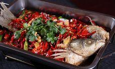 巫山烤鱼78元双人餐