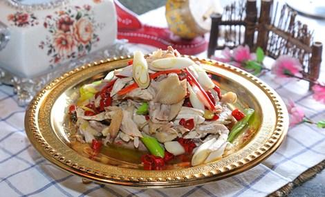 阿依古丽新疆主题餐厅