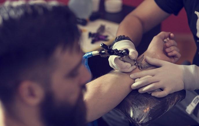 武汉契丹纹身(十八年老店)