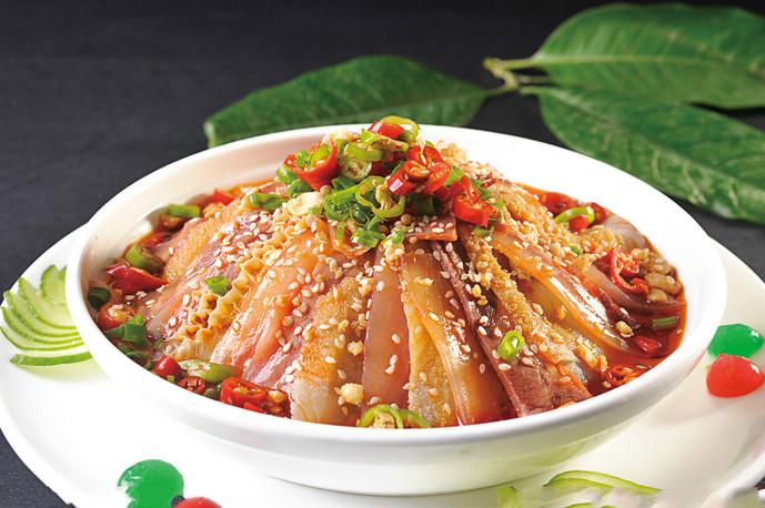 龙人砖蜀私家菜馆(华府天地店)