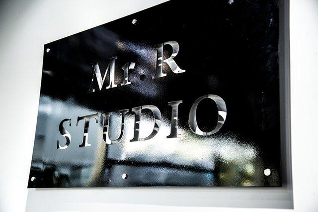 R摄影STUDIO