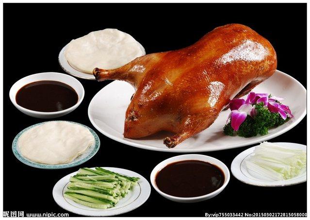 新北京烤鸭(蛟龙店)