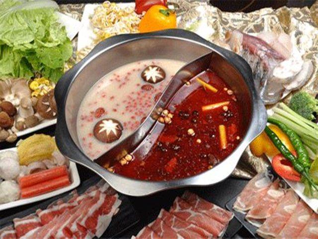 潮汕牛肉火锅(外送店)