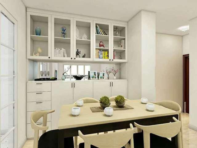 量点空间实木环保定制家具