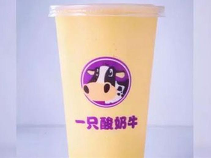 一只酸奶牛(观音桥星天广场店)
