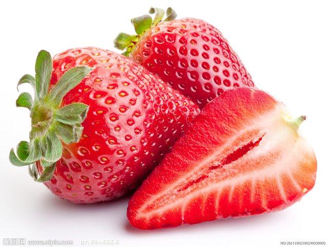 运如草莓园