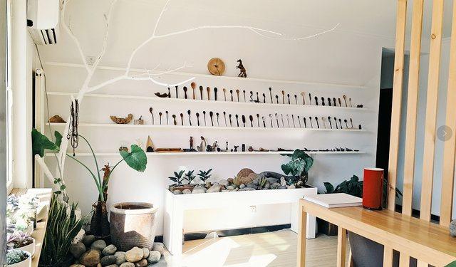 木人工作室