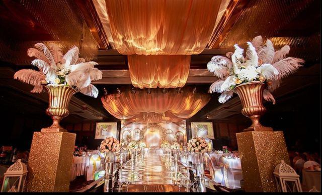 米苏兰婚礼策划