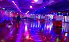 极速溜冰场