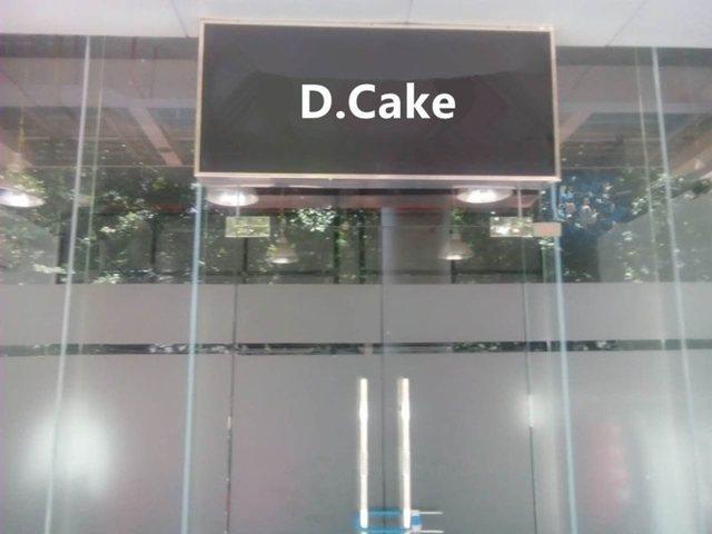 D cake(北京路店)