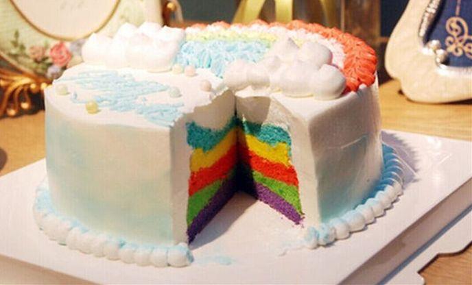 My Cake烘焙主义(牛塘店)