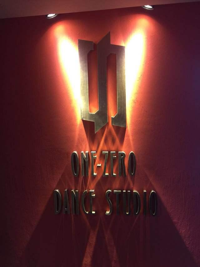 01舞蹈工作室