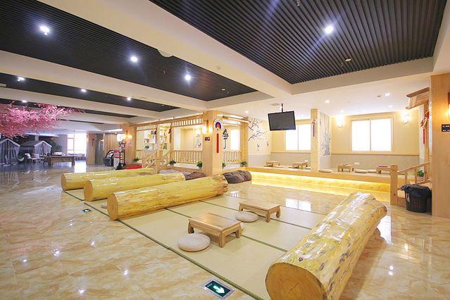韩尚宫温泉洗浴会所