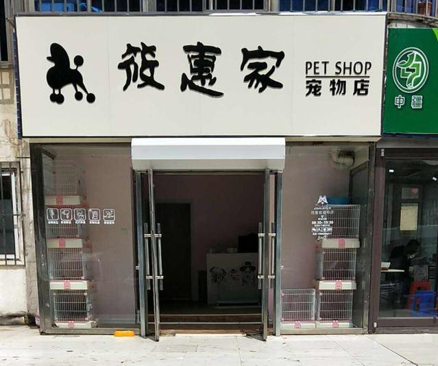 筱惠家宠物店