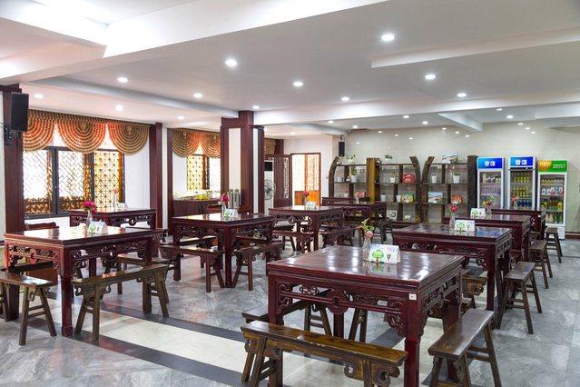 官塘湖江南味饭店