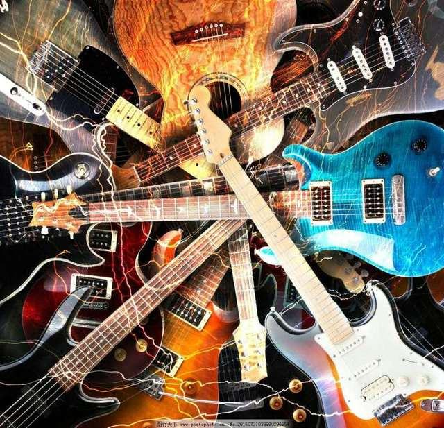 悦森吉他工作室