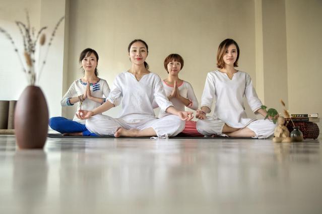 遇瑜伽(培新店)