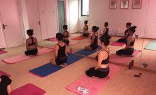 慧心瑜伽高温瑜伽课程