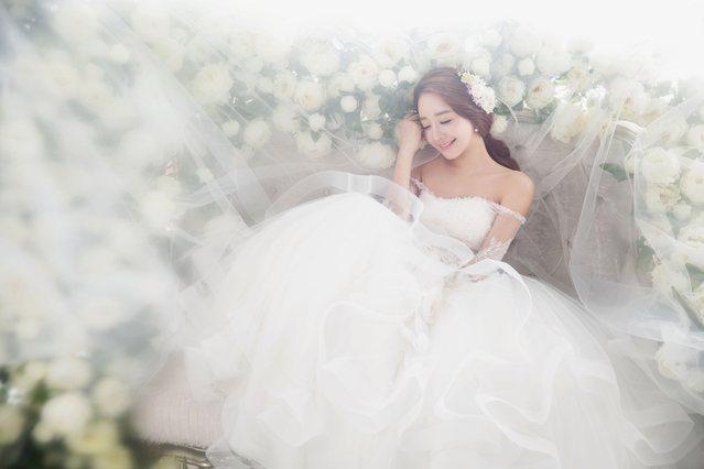 罗马假日婚纱摄影