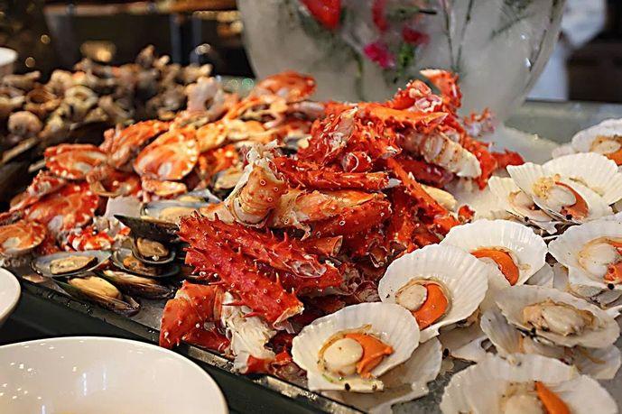金玛国宾怡景西餐厅