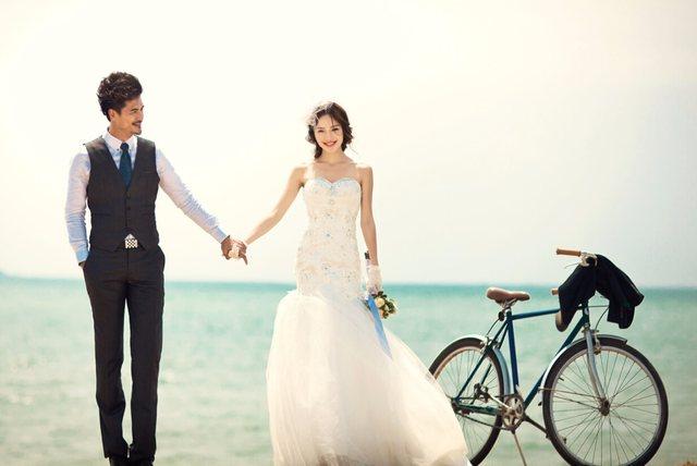 故事婚纱摄影