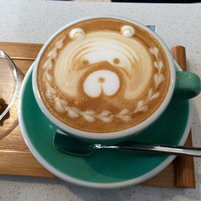 拉菲雨咖啡(一碗水店)