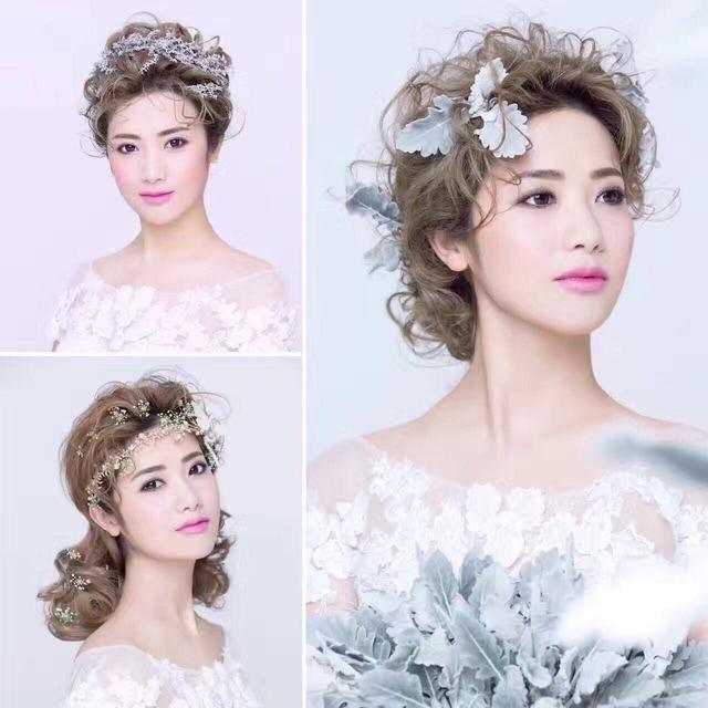 闫氏形象设计美妆工作室